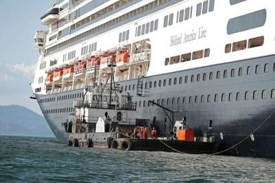 MS Zaandam: El crucero quedó a la deriva tras ser rechazado en varios países por tener pasajeros con COVID-19 positivo