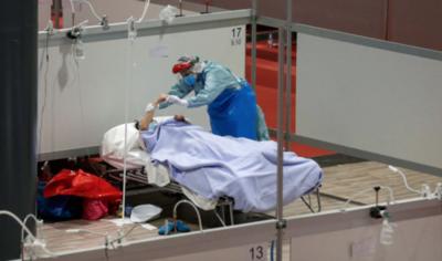 HOY / Atacar al coronavirus desde los casos asintomáticos es la clave para la OMS