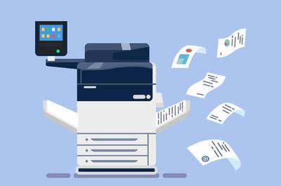 Xerox abandona su plan de comprar HP por prudencia financiera en la pandemia