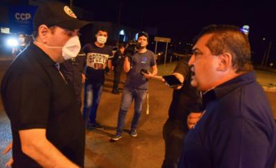 HOY / Intendente de Encarnación cuestiona a la Fiscalía por impedir bloqueo sanitario en la ciudad