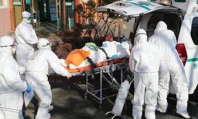 Coronavirus se lleva la vida de paraguayo en Italia