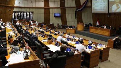 Senadores omoambue léi ha ohejáva oñanduháicha intendente oiporúva royalties