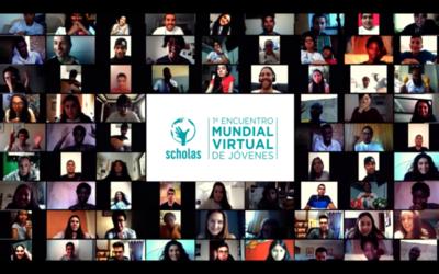 Encuentro virtual de jóvenes para enfrentar el coronavirus