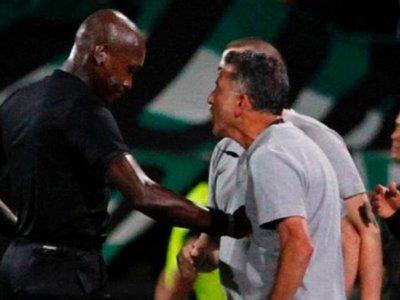 Osorio no se sentiría cómodo si al Atlético Nacional le dan el título de liga