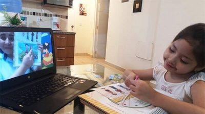 MEC se prepara para dar clases virtuales por canales de TV