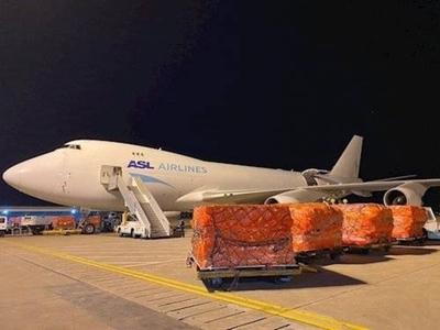 HOY / Taiwán aclara que no hizo donación de respiradores a Paraguay