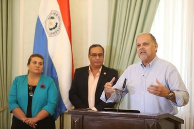Ministro de la SEN presentará denuncia por fraude