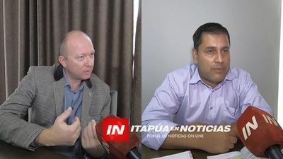 CCU ASEGURA QUE NO INTERVENDRÁ EN DENUNCIAS CONTRA SUS DIRECTIVOS NI CONTRA  DENUNCIANTES