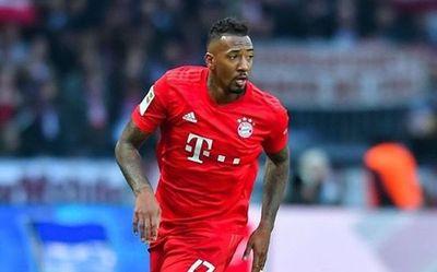 Multa para Jerome Boateng por abandonar Múnich