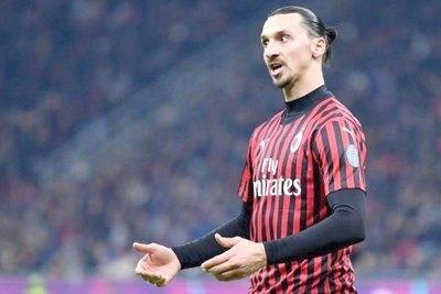 Zlatan todavía no sabe si se va a retirar
