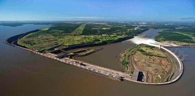 """Fiscal confirma que nota de amenaza de sindicatos de Itaipú es real y adelanta """"medidas"""" para hoy"""