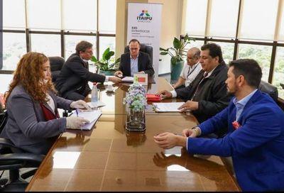 Serias posibilidades de que sindicalistas de Itaipú sean imputados hoy