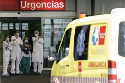 España supera las 10.000 muertes por coronavirus