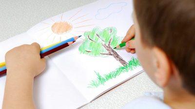 Dibujá un árbol y participá del concurso de ATP que busca unir a las familias en cuarentena