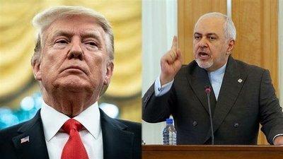 Tensión entre Irán y Estados Unidos aumenta tras tuit de Trump
