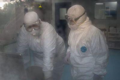 Laboratorio de la UNA ya realiza tests de coronavirus