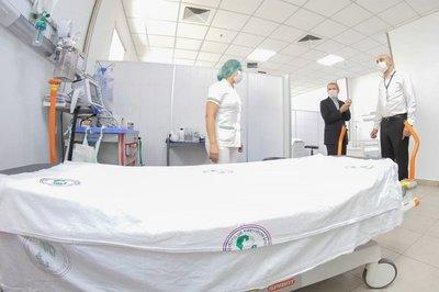¡Buena noticia! Salud confirma tercer recuperado de Covid-19 en Paraguay