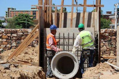 Ejecutivo resalta ejecución récord en Obras Públicas en el mes de marzo