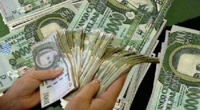 Gobernaciones y municipios malversaron G. 42.000 millones, denuncia Contraloría