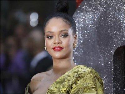 Rihanna, imparable con su línea de belleza