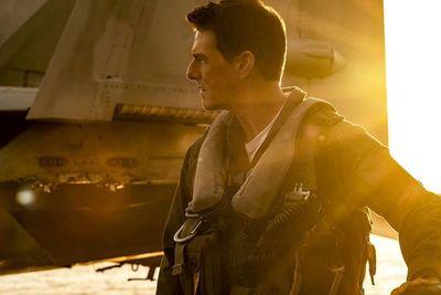 """Paramount retrasa a diciembre la secuela de """"Top Gun"""""""
