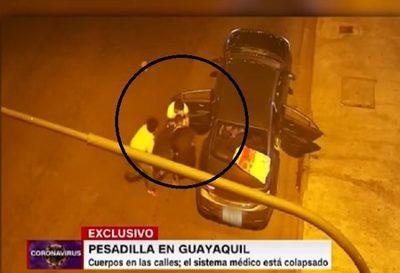 Tragedia en Ecuador: Toda una familia muere a causa del coronavirus