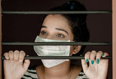 Casos de coronavirus aumentan en Asunción, Central y Alto Paraná