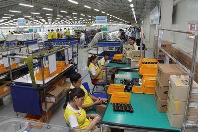 Exportaciones de maquila aumentaron 2% a marzo