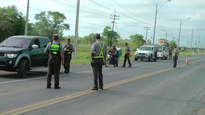 Patrulla Caminera reforzará controles con 516 inspectores durante la Semana Santa