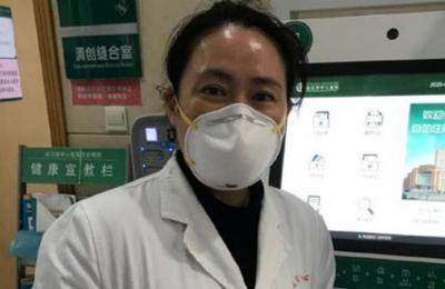 La misteriosa desaparición de la doctora de Wuhan que alertó sobre el brote de coronavirus