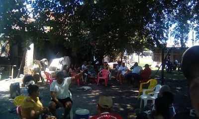 Imputan a policías por violar cuarentena decretada en Alto Paraguay