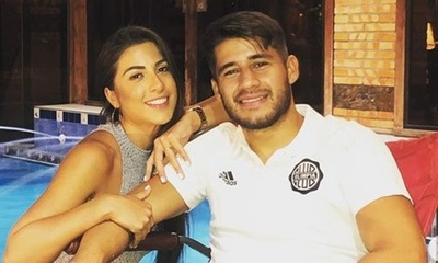 El gesto solidario de Tito Torres y su esposa
