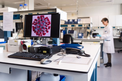 Ya existen más de 1 millón de personas contagiadas con coronavirus en el mundo