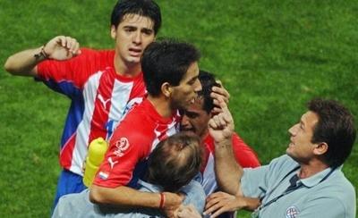 HOY / Cuando Maldini se olvidó de Pipino Cuevas