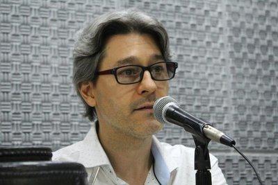 Camilo Soares denuncia extorsión y ensañamiento en su caso de parte de jueces