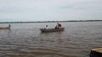 En pocas horas, cuerpo de adolescente ahogado fue recuperado del río