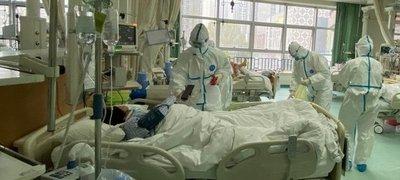 Violó cuarentena, contagió y su abuelo murió por coronavirus: sería imputado por homicidio