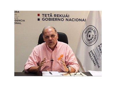 """Presentan denuncia formal contra """"avivados"""" que querían cobrar el subsidio"""