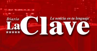 "Fiscal adjunto Alejo Vera premió a ""fiscal karucho"""