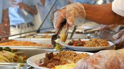 Comuna de San Bernardino pagó G. 569 millones por almuerzo escolar