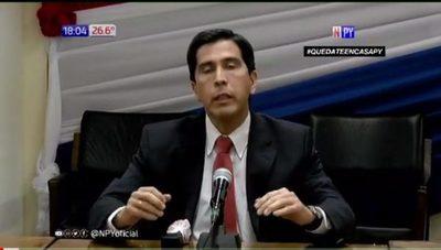 112 compatriotas ingresarán al país por medida excepcional