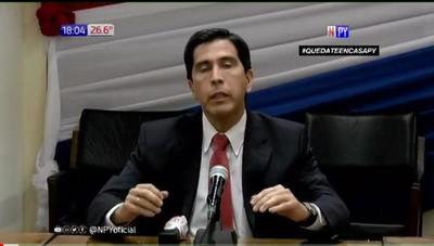 65 PERSONAS QUE LLEGARON DEL EXTRANJERO VENDRÍAN AL COMISOE PARA GUARDAR CUARENTENA