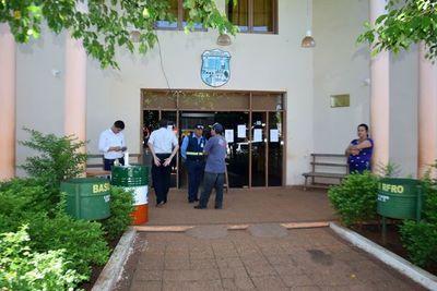 Intendente ordenó reducción de salarios a funcionarios municipales de SJN