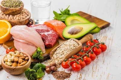 Recomiendan dieta equilibrada durante días de aislamiento