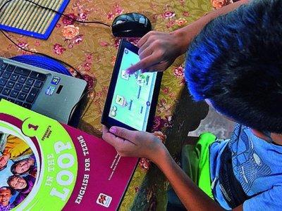 MEC: Solo algunas telefonías liberan internet a clases web