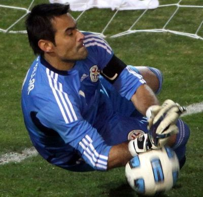 Villar y el recuerdo de la Copa América
