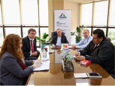 Director de Itaipú acompaña la investigación contra sindicalistas