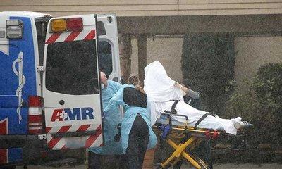 Estados Unidos reporta más de 1.000 muertos por Covid-19 en un día