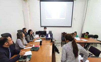 Justicia no para: Jueces de CDE procesaron más de 100 imputaciones