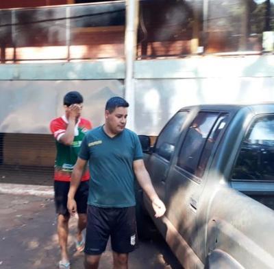 Militares demorados por violar cuarentena e ingerir bebidas alcohólicas